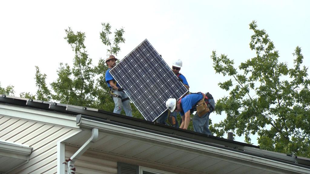 How Much Electricity Does A 4kw Solar System Produce