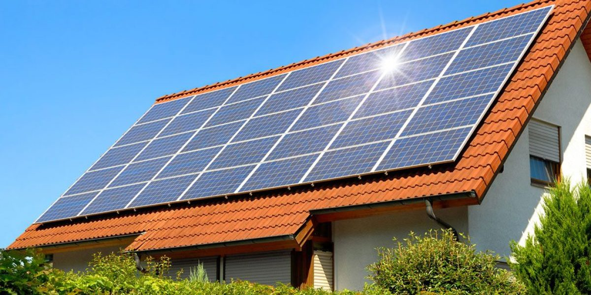 Residential Solar Energy Solutions